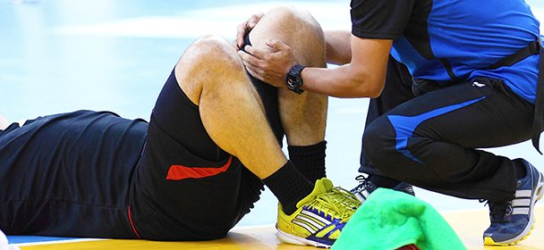 Sportfysiotherapie: genezen, maar vooral voorkomen